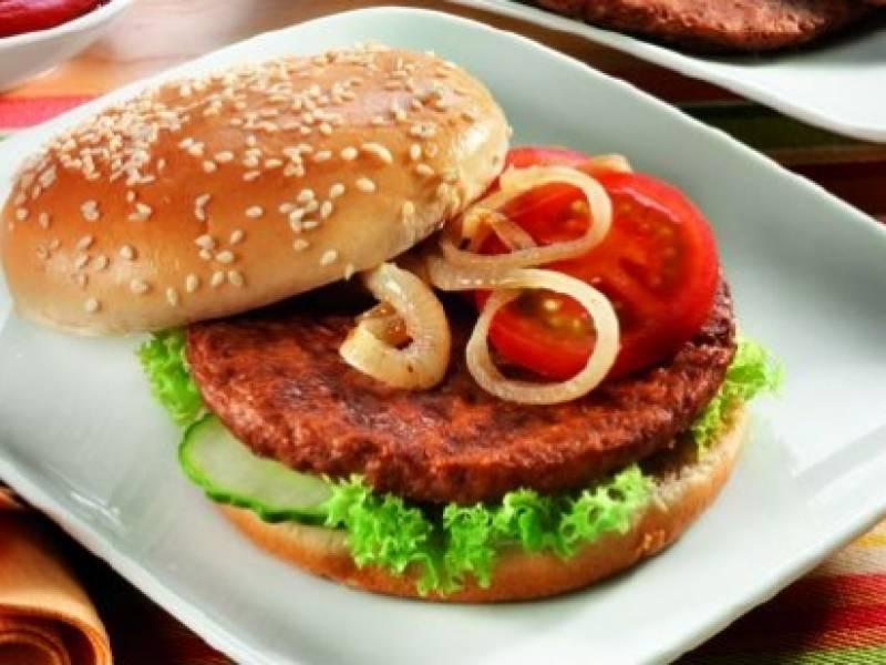 Hamburger a la minute