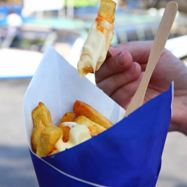 Vlaamse friet