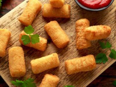 Aardappelkroket