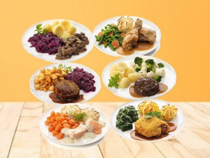 Hollandse maaltijdenbox